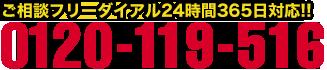 0120-119-615